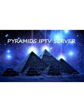 PYRAMIDS Server Discounted Trial