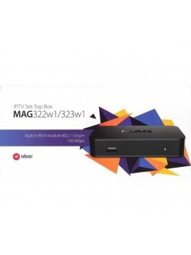 MAG 322W Starter Kit