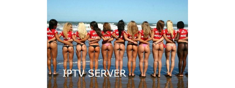 VooDoo IPTV Sevice