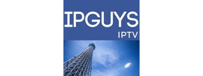 IPGUYS